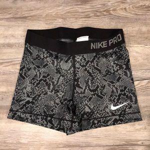 Nike Pro Compression Shorts NWOT
